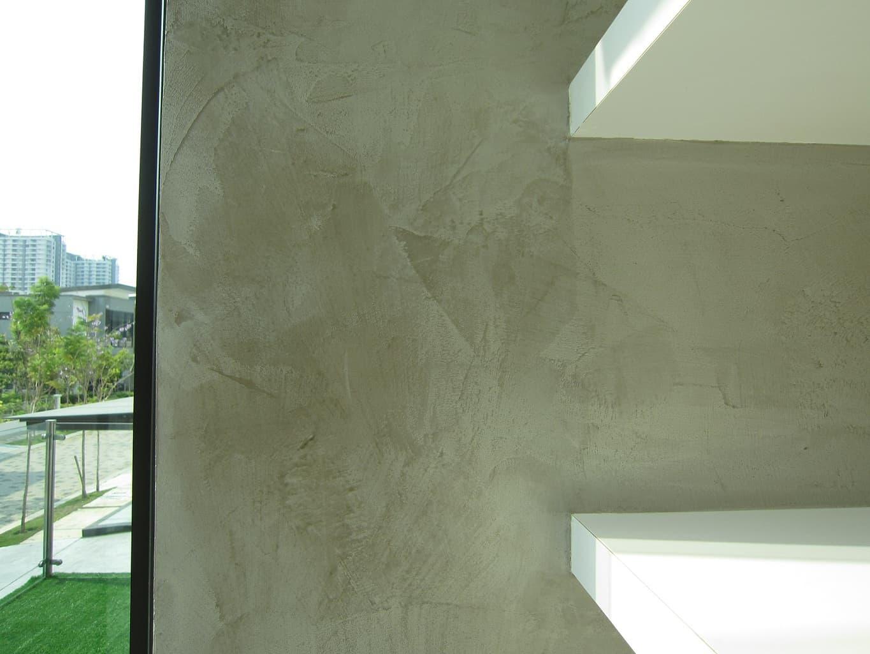 venetian plaster marmorino fine