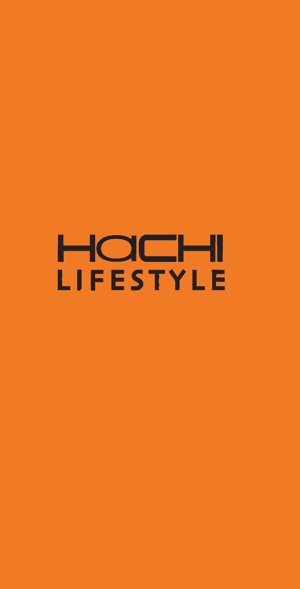 Hachi Lifestyle
